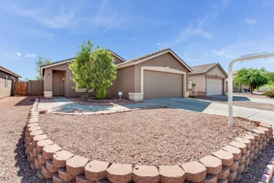 12718 W Corrine Drive, El Mirage, AZ 85335 - MLS#: 5812277
