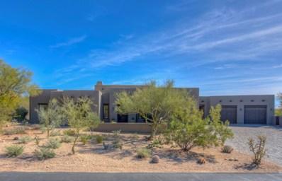 3073 Ironwood Road, Carefree, AZ 85377 - MLS#: 5812282