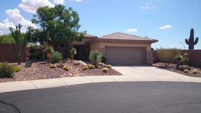 2383 W Turtle Hill Court, Phoenix, AZ 85086 - #: 5812284