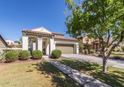 20760 W Hamilton Street, Buckeye, AZ 85396 - MLS#: 5812290