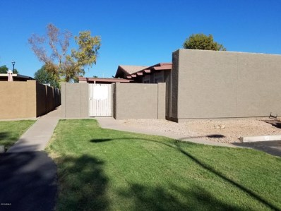 633 N May Street Unit 22, Mesa, AZ 85201 - MLS#: 5812302