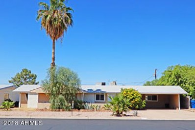 238 N 58TH Street, Mesa, AZ 85205 - MLS#: 5812326
