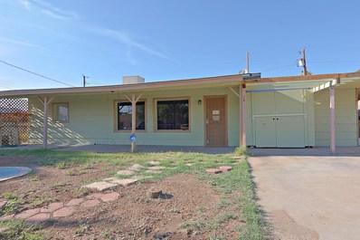 1510 E Turquoise Avenue, Phoenix, AZ 85020 - MLS#: 5812349