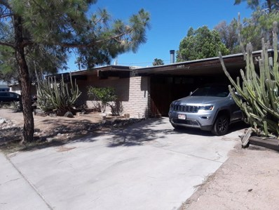 11635 N 36th Street, Phoenix, AZ 85028 - MLS#: 5812357