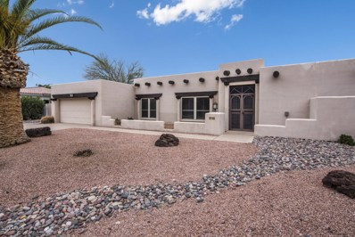 8108 E Del Caverna Drive, Scottsdale, AZ 85258 - MLS#: 5812367