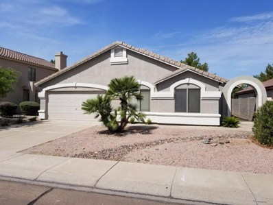 1500 N Saddle Street, Gilbert, AZ 85233 - MLS#: 5812374