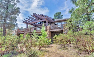 309 N Grapevine Drive, Payson, AZ 85541 - #: 5812379