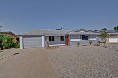 10834 N Balboa Drive, Sun City, AZ 85351 - MLS#: 5812388