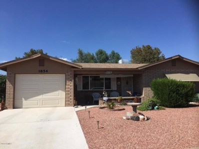 1854 W 13TH Avenue, Apache Junction, AZ 85120 - MLS#: 5812389