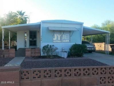 620 S 93RD Street, Mesa, AZ 85208 - MLS#: 5812396