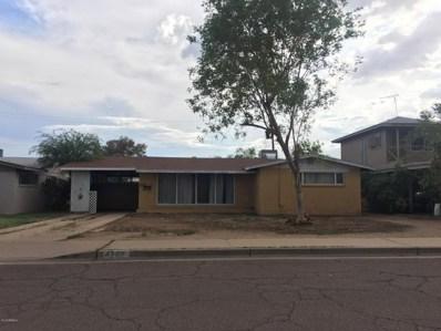 4208 N 5TH Avenue, Phoenix, AZ 85013 - MLS#: 5812401