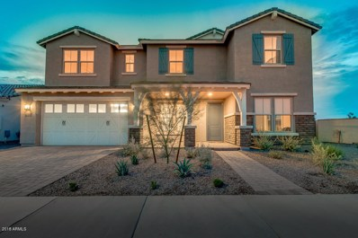 4314 S Intensity --, Mesa, AZ 85212 - MLS#: 5812404