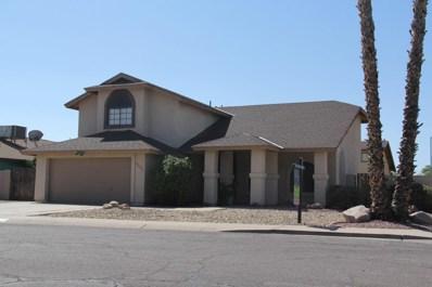 6537 W Sandra Terrace, Glendale, AZ 85306 - MLS#: 5812414