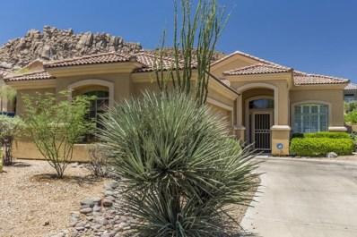 11556 E Bronco Trail, Scottsdale, AZ 85255 - MLS#: 5812416