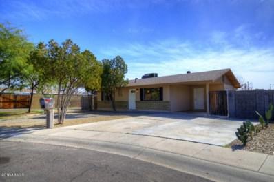 2125 W Cindy Street, Chandler, AZ 85224 - MLS#: 5812459