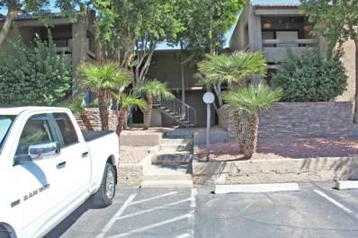 3825 E Camelback Road Unit 242, Phoenix, AZ 85018 - MLS#: 5812469