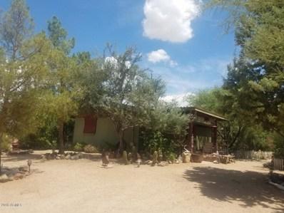 6225 E Windstone Trail, Cave Creek, AZ 85331 - MLS#: 5812479