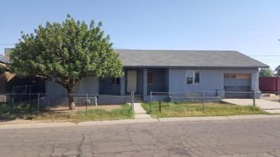 726 W Ocotillo Street, Casa Grande, AZ 85122 - MLS#: 5812481