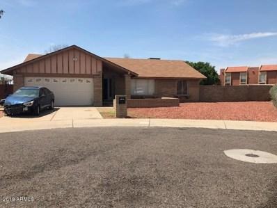 3161 W Meadow Drive, Phoenix, AZ 85053 - MLS#: 5812496