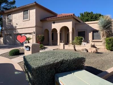 3714 E Shomi Court, Phoenix, AZ 85044 - MLS#: 5812499