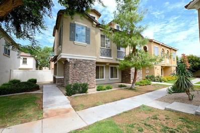 9233 E Neville Avenue Unit 1125, Mesa, AZ 85209 - MLS#: 5812508