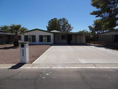 9007 E Citrus Lane, Sun Lakes, AZ 85248 - MLS#: 5812544