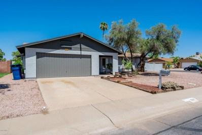 300 W Barrow Drive, Chandler, AZ 85225 - MLS#: 5812548