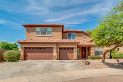 8614 W Helen Lane, Glendale, AZ 85305 - MLS#: 5812569