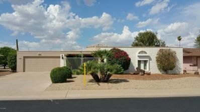10236 W Edgewood Drive, Sun City, AZ 85351 - #: 5812581