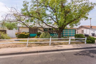 2523 E Boston Street, Mesa, AZ 85213 - MLS#: 5812588