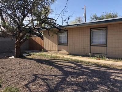 2036 W Cactus Road Unit D, Phoenix, AZ 85029 - MLS#: 5812608
