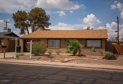 2034 E Bayberry Avenue, Mesa, AZ 85204 - MLS#: 5812628