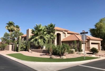 25025 S Angora Court, Sun Lakes, AZ 85248 - MLS#: 5812644