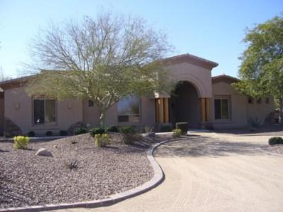 6861 W Calle Lejos --, Peoria, AZ 85383 - MLS#: 5812693