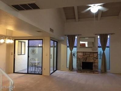 5726 N 10TH Street Unit 12, Phoenix, AZ 85014 - MLS#: 5812705