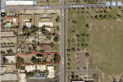 4210 N 28TH Street, Phoenix, AZ 85016 - MLS#: 5812709