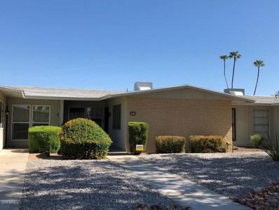 10714 W Santa Fe Drive, Sun City, AZ 85351 - MLS#: 5812713
