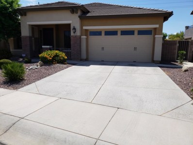 2623 E Blue Spruce Lane, Gilbert, AZ 85298 - MLS#: 5812735