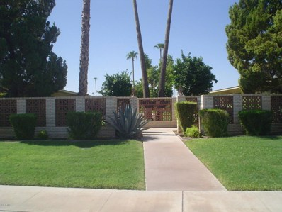 10925 W Santa Fe Drive, Sun City, AZ 85351 - MLS#: 5812748