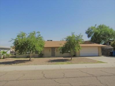 2943 N 53RD Parkway, Phoenix, AZ 85031 - MLS#: 5812784