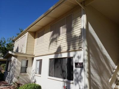 8221 E Garfield Street UNIT L207, Scottsdale, AZ 85257 - MLS#: 5812815