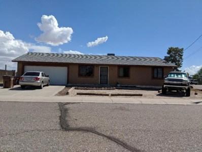 625 E Duron Street, Florence, AZ 85132 - MLS#: 5812816