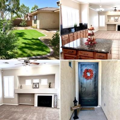 511 W Wildhorse Drive, Chandler, AZ 85286 - MLS#: 5812818