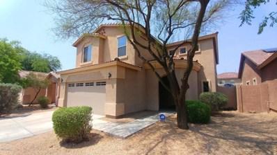 2522 W Brilliant Sky Drive, Phoenix, AZ 85085 - MLS#: 5812821