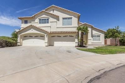 16138 W Tonto Street, Goodyear, AZ 85338 - MLS#: 5812828