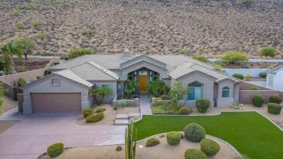 5979 W Pinnacle Hill Drive, Glendale, AZ 85310 - MLS#: 5812848