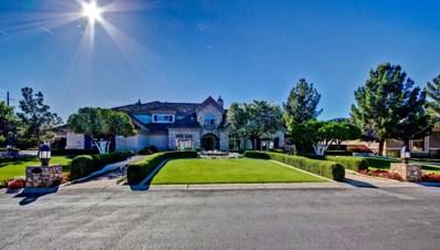 622 N Miramar --, Mesa, AZ 85213 - MLS#: 5812870