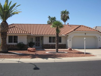 14511 W Greystone Drive, Sun City West, AZ 85375 - #: 5812881