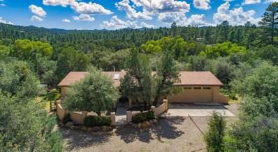 3125 W Angus Drive, Prescott, AZ 86305 - MLS#: 5812886