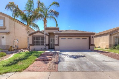 2225 W Silver Creek Lane, Queen Creek, AZ 85142 - MLS#: 5812894